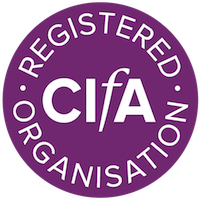 Chartered Institute for Archaeologists